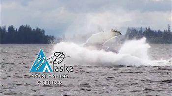 Wild Alaska Cruises TV Spot, 'Great Migration' - Thumbnail 1