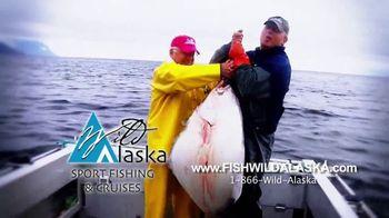 Wild Alaska Cruises TV Spot, 'Great Migration' - Thumbnail 3
