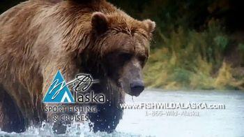 Wild Alaska Cruises TV Spot, 'Great Migration' - Thumbnail 4