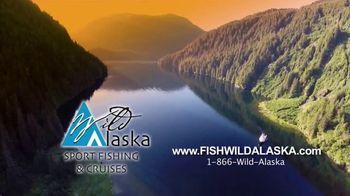 Wild Alaska Cruises TV Spot, 'Great Migration' - 331 commercial airings