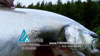 Wild Alaska Cruises TV Spot, 'Great Migration' - Thumbnail 6