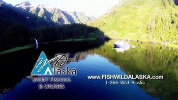 Wild Alaska Cruises TV Spot, 'Great Migration' - Thumbnail 7