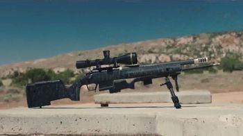 Christensen Arms TV Spot, 'Began 25 Years Ago' - Thumbnail 1