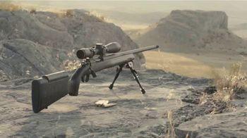 Christensen Arms TV Spot, 'Began 25 Years Ago' - Thumbnail 4