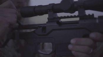 Christensen Arms TV Spot, 'Began 25 Years Ago' - Thumbnail 5