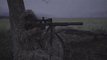 Christensen Arms TV Spot, 'Began 25 Years Ago' - Thumbnail 6