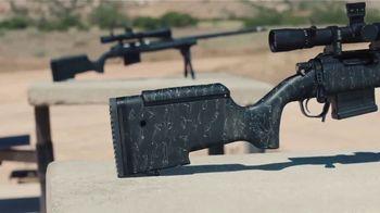Christensen Arms TV Spot, 'Began 25 Years Ago' - Thumbnail 7
