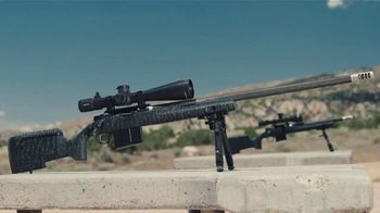 Christensen Arms TV Spot, 'Began 25 Years Ago' - Thumbnail 8