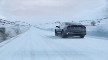 2020 Acura TLX TV Spot, 'Super Handling All-Wheel Drive: TLX' [T2] - Thumbnail 2