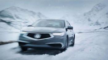 2020 Acura TLX TV Spot, 'Super Handling All-Wheel Drive: TLX' [T2] - Thumbnail 3