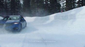 2020 Acura TLX TV Spot, 'Super Handling All-Wheel Drive: TLX' [T2] - Thumbnail 4