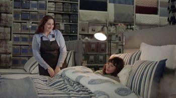 Bed Bath & Beyond Bed & Bath Sale TV Spot, 'Wake Up Happy' - Thumbnail 6