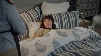 Bed Bath & Beyond Bed & Bath Sale TV Spot, 'Wake Up Happy' - Thumbnail 7