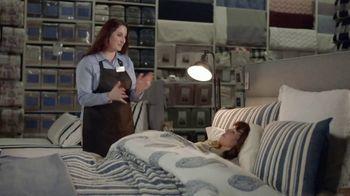 Bed Bath & Beyond Bed & Bath Sale TV Spot, 'Wake Up Happy' - Thumbnail 8