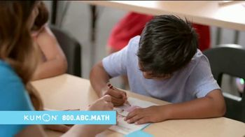 Kumon TV Spot, 'Kindergarten Readiness'