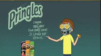 Teaser: Rick and Morty: Three-Layer Dip Stack thumbnail