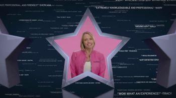 AutoNation TV Spot, 'Five Star Reviews: Camry'