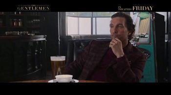 The Gentlemen - Alternate Trailer 24