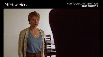 Netflix TV Spot, 'Marriage Story' - Thumbnail 7