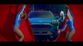2020 Ford Escape TV Spot, 'Own It' Song by Dillon Francis, TV Noise [T1] - Thumbnail 6