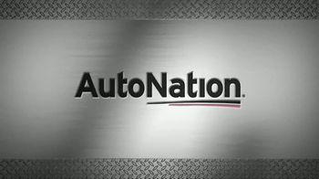 AutoNation New Year New Truck Event TV Spot, '2019 F-150 Supercrew'