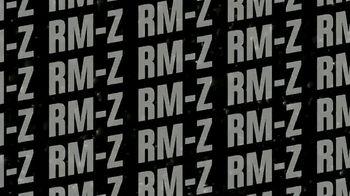 Suzuki RM-Z TV Spot, 'Happy New Year'