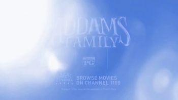 DIRECTV Cinema TV Spot, 'The Addams Family' - Thumbnail 9