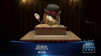 DIRECTV Cinema TV Spot, 'The Addams Family' - Thumbnail 3