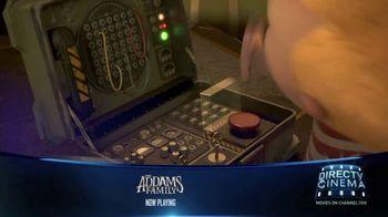 DIRECTV Cinema TV Spot, 'The Addams Family' - Thumbnail 4