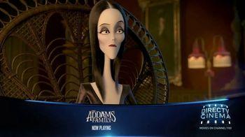 DIRECTV Cinema TV Spot, 'The Addams Family' - Thumbnail 5