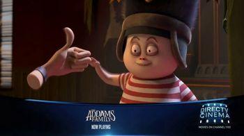 DIRECTV Cinema TV Spot, 'The Addams Family' - Thumbnail 6