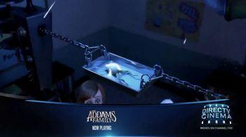DIRECTV Cinema TV Spot, 'The Addams Family' - Thumbnail 7