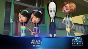DIRECTV Cinema TV Spot, 'The Addams Family' - Thumbnail 8