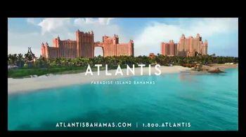 Atlantis TV Spot, 'Welcome: 35 Percent' Song by Grace Mesa - Thumbnail 7