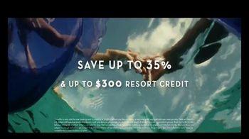 Atlantis TV Spot, 'Welcome: 35 Percent' Song by Grace Mesa - Thumbnail 6