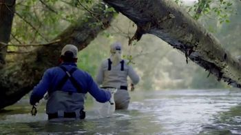 L.L. Bean Kennebec Waders TV Spot, 'The Surest Thing'