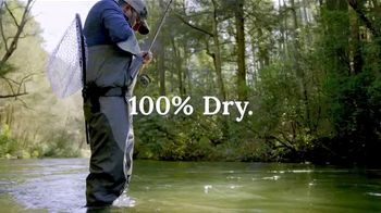 L.L. Bean Kennebec Waders TV Spot, 'The Surest Thing' - Thumbnail 3