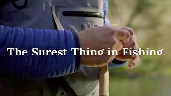 L.L. Bean Kennebec Waders TV Spot, 'The Surest Thing' - Thumbnail 4