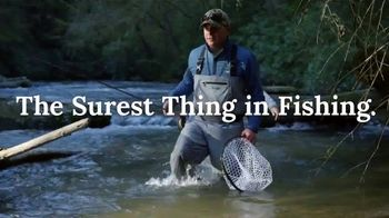 L.L. Bean Kennebec Waders TV Spot, 'The Surest Thing' - Thumbnail 5