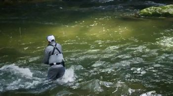 L.L. Bean Kennebec Waders TV Spot, 'The Surest Thing' - Thumbnail 6
