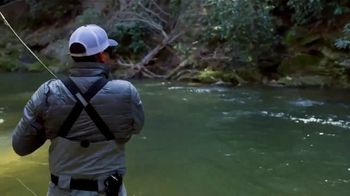 L.L. Bean Kennebec Waders TV Spot, 'The Surest Thing' - Thumbnail 7