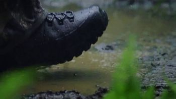 L.L. Bean Ridge Runner Storm Hunting TV Spot, 'Where Dry Meets Quiet' - Thumbnail 2