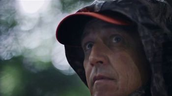 L.L. Bean Ridge Runner Storm Hunting TV Spot, 'Where Dry Meets Quiet'