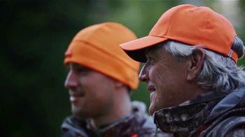 L.L. Bean Ridge Runner Storm Hunting TV Spot, 'Where Dry Meets Quiet' - Thumbnail 7