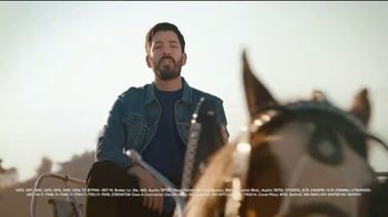 ADT TV Spot, 'Watch the Big Game with Drew and Jonathan Scott!' - 56 commercial airings