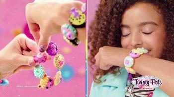Twisty Petz Treatz TV Spot, 'Sweet Bracelets'