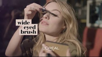 L'Oreal Paris Cosmetics Bambi Eye Mascara TV Spot, 'Eye Opening Results' Featuring Aja Naomi King - 3916 commercial airings
