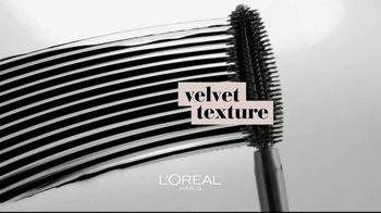 L'Oreal Paris Cosmetics Bambi Eye Mascara TV Spot, 'Eye Opening Results' Featuring Aja Naomi King - Thumbnail 5