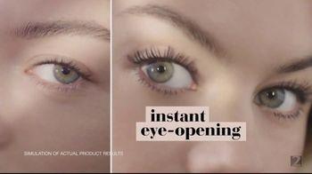 L'Oreal Paris Cosmetics Bambi Eye Mascara TV Spot, 'Eye Opening Results' Featuring Aja Naomi King - Thumbnail 8