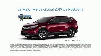 2019 Honda CR-V TV Spot, 'Ayuda para cachorritos' [Spanish] [T2] - Thumbnail 6